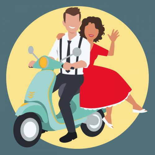 Preview plaatje voor online wedding